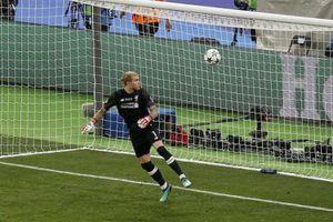 Những khoảnh khắc đáng nhớ trận Real Madrid hạ gục Liverpool để vô địch Champions League
