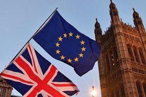 Anh và Mỹ 'tiến gần' tới thỏa thuận 'bầu trời mở' hậu Brexit