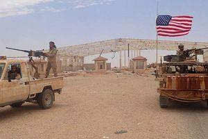 Khủng bố có mặt ở nơi Mỹ kiểm soát tại Syria