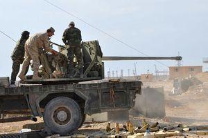 Nga tiêu diệt 43 tên khủng bố trả đũa vụ pháo kích khiến 4 quân nhân thiệt mạng