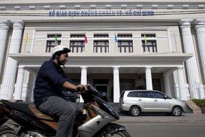 Bloomberg: Chứng khoán Việt Nam sắp rơi vào 'thị trường gấu'