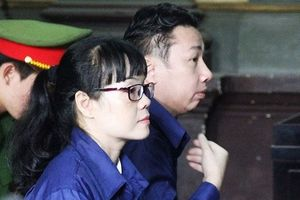 Huyền Như lại hầu tòa trong vụ án lừa đảo hơn 1.000 tỷ đồng