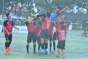 Bế mạc Press Cup ĐBSCL 2018: Đài PTTH Sóc Trăng giành chức vô địch
