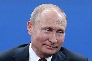 Tổng thống Vladimir Putin sẽ đối thoại trực tuyến với người dân Nga vào 7/6