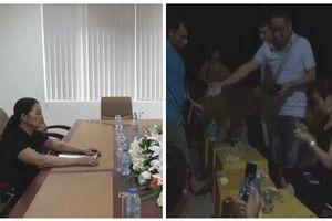 Chủ quán ăn thừa nhận 'chặt chém' nhóm du khách Hà Nội tại bãi biển Đồ Sơn