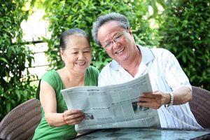 Đóng BHXH 19 năm 6 tháng có được hưởng lương hưu?