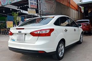 Ford Việt Nam bị kiện tập thể vì lỗi nguy hiểm của hộp số