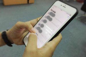 Nhiều thuê bao VinaPhone bị lỗi sáng nay, khách hàng bức xúc
