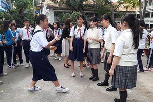 TP.HCM cấm tư vấn du học trong khuôn viên trường học