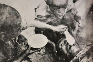 Nạn đói 1945 - câu chuyện đau thương được kể từ các nhân chứng