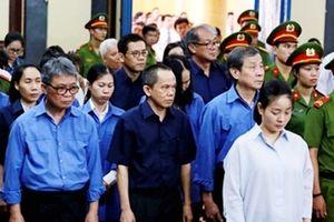 Luật sư của bà Hứa Thị Phấn 'phản pháo' tại tòa