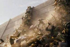 Những bức tường ngăn cách trong lịch sử nhân loại