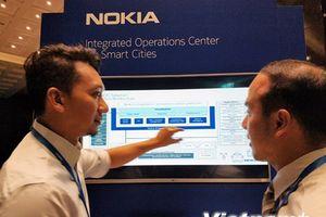 Nokia lần đầu trình diễn công nghệ 5G tại thị trường Việt Nam