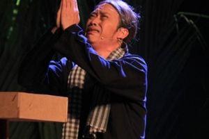 Hoài Linh làm khán giả khóc, cười trong vở kịch 'Hiu hiu gió bấc'