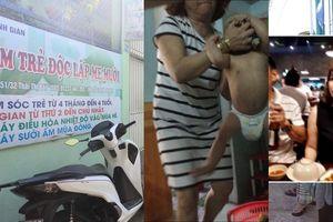 Bạo hành trẻ dã man ở Đà Nẵng: Thông tin bất ngờ chiếc điện thoại quay clip