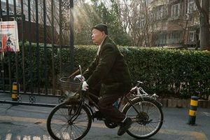 Người già Trung Quốc và nỗi sợ chết trong cô độc
