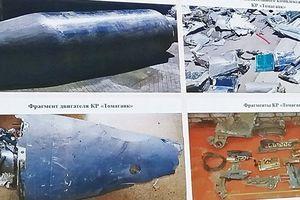 Nga tạo vũ khí chiến tranh điện tử mới nhờ tên lửa Tomahawk 'xịt' của Mỹ
