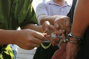 Tìm người bị hại trong vụ cưỡng đoạt tài sản qua việc trông xe máy ở quận Hoàng Mai
