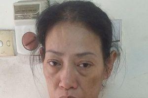 Bắt giữ 'nữ quái' buôn bán ma túy