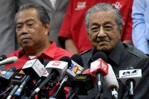 Malaysia rà soát các dự án của Trung Quốc