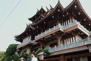 Có một 'Tokyo thu nhỏ' giữa lòng Sài Gòn mà ít người hay biết