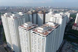 Hà Nội công khai 91 chung cư, tòa nhà cao tầng không an toàn phòng cháy
