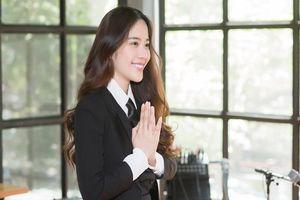 Sau scandal tình cảm, Nam Em tung MV bằng tiếng Thái đầy ma mị