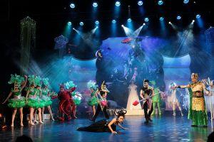 Nhà hát Tuổi trẻ công diễn 3 chương trình dành cho thiếu nhi