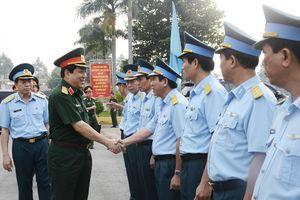 Tăng cường xây dựng Đảng bộ Quân đội về đạo đức trước yêu cầu mới