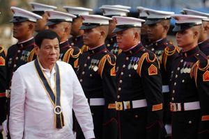 Philippines quyết chiến nếu Trung Quốc phạm ranh giới đỏ trên Biển Đông