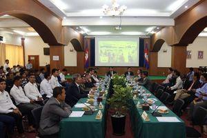 Các chính đảng Campuchia chuẩn bị cho cuộc bầu cử sắp tới