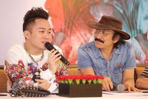 Sau Y Moan và Siu Black, Nguyễn Cường đã tìm được tri kỷ âm nhạc mới