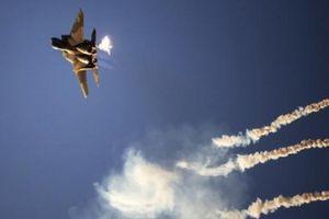 Israel dội 'mưa lửa', tấn công 35 mục tiêu khác nhau ở Dải Gaza