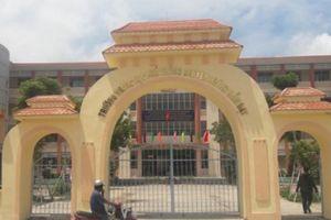 Kiên Giang: Trường chuyên để ngoài sổ sách hàng tỷ đồng