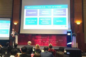 Khai mạc Diễn đàn Công nghệ Tài chính Việt Nam năm 2018