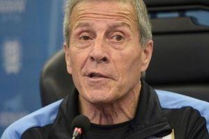 Uruguay: Đội hình tối ưu nào cho HLV Tabarez?