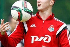 Anton Miranchuk: Thành công từ cái bóng của người anh sinh đôi
