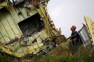 Nhà báo Đức: Trong vụ MH17 Nga đang bị chống lại một cách tàn nhẫn, hung hăng và khó đoán trước