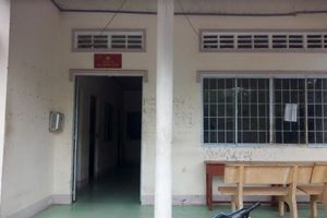 Tình tiết chấn động vụ phó công an xã bị 'tố' sàm sỡ nữ sinh lớp 9