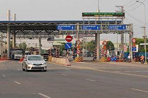 Kiểm toán Nhà nước kiến nghị giảm thu phí 4 năm tại BOT Quốc lộ 91