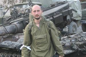 Nhà báo Nga có quan điểm đối lập với Kremlin nghi bị sát hại ở Ukraine