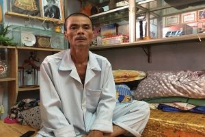 Khen thưởng 15 nhân viên y tế cứu sống 'hiệp sĩ' Trần Văn Hoàng