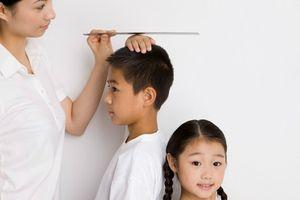 Ngăn DẬY THÌ SỚM cho trẻ bằng một mũi tiêm, con có thể cao thêm 12-20cm?
