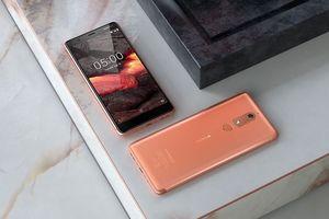 Lộ diện Nokia 5.1, 3.1 và 2.1 - bộ 3 smartphone giá rẻ chạy Android One và Android Go