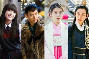 Netizen Hàn bình chọn ca sĩ có diễn xuất tốt nhất K-Biz - Ai là người thắng cuộc?