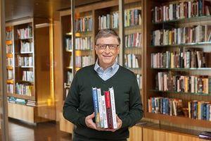5 cuốn sách tuyệt vời doanh nhân nào cũng nên đọc
