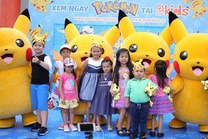 Doraemon, Pokémon, Tom & Jerry... xuất hiện tại lễ hội phim hoạt hình