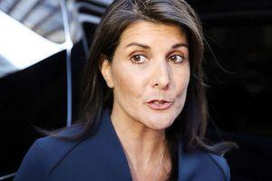 Mỹ kêu gọi Hội đồng Bảo an họp khẩn về các cuộc tấn công vào Israel
