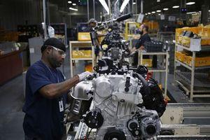 Hyundai sẽ đầu tư gần 400 triệu USD để mở rộng nhà máy ở Mỹ