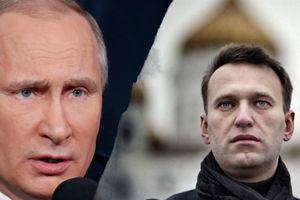 Nga chứng minh Mỹ rót tiền phá hoại bầu cử Nga
